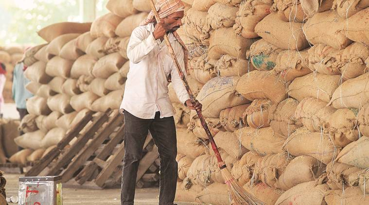 Sultanpur Lodhi: Rice mill operations hit as FCI cites storage crunch to refuse fresh stock