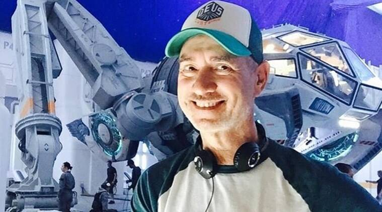Roland Emmerich admits 2016 sequel of Independence Day a mistake