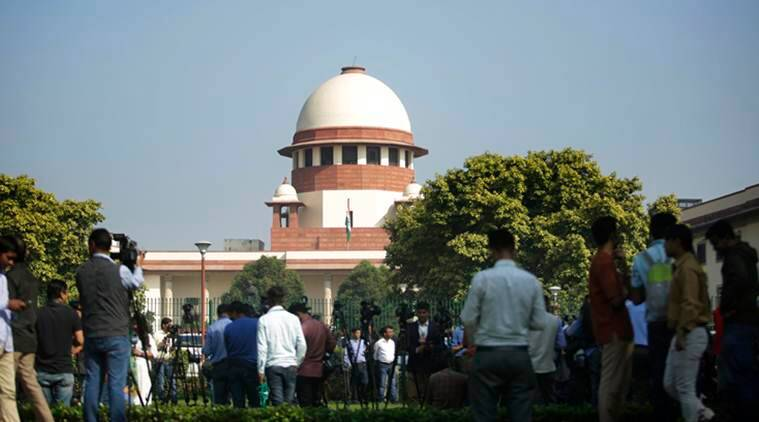Supreme Court opens itself: Office of Chief Justice under RTI