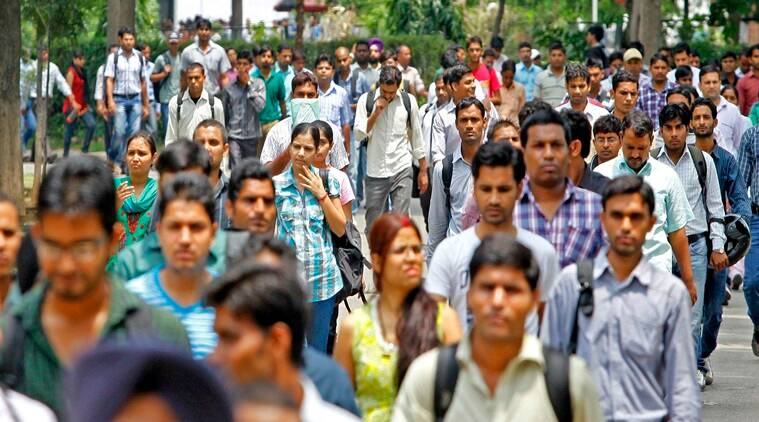 SSC releases final vacancies for CGL 2017 - The Indian Express