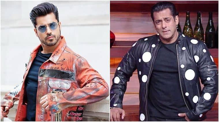Gautam Gulati to be part of Salman Khan film Radhe