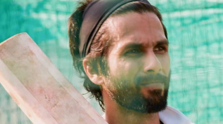 Jersey first look: Shahid Kapoor gears up for sports drama