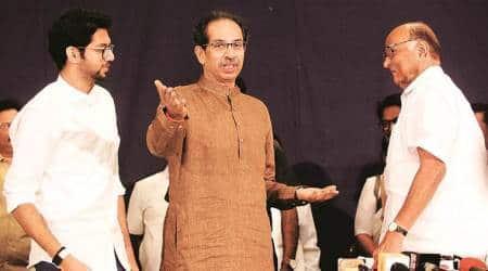Discord in Maharashtra coalition: Cong fumes at Uddhav's pro-CAA stand, Pawar steps in