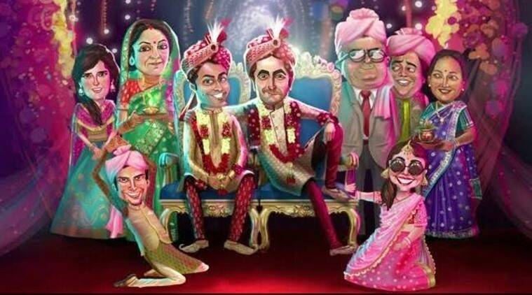 Shubh Mangal Zyada Saavdhan release date