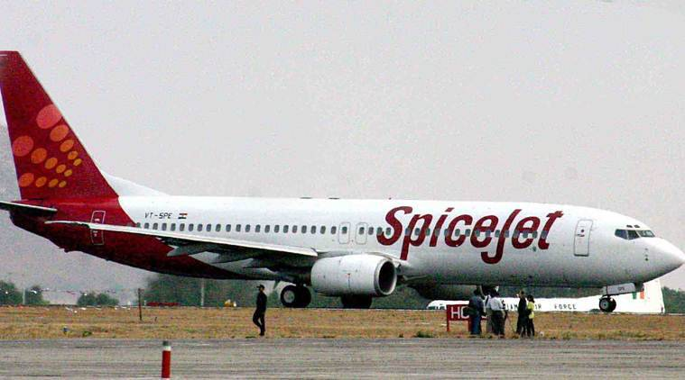 Best forex robot SpiceJet reports Rs 73.2 crore profit in December quarter thumbnail