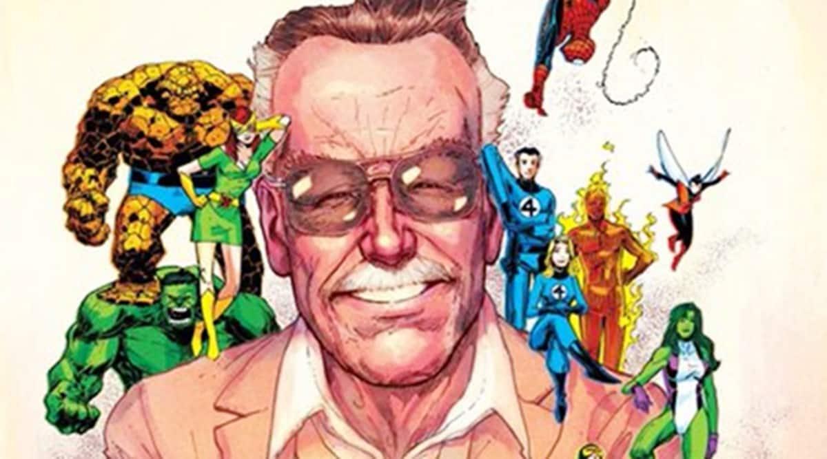 Stan Lee death anniversary