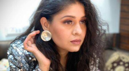 Sunidhi Chauhan to lends her voice for Frozen 2