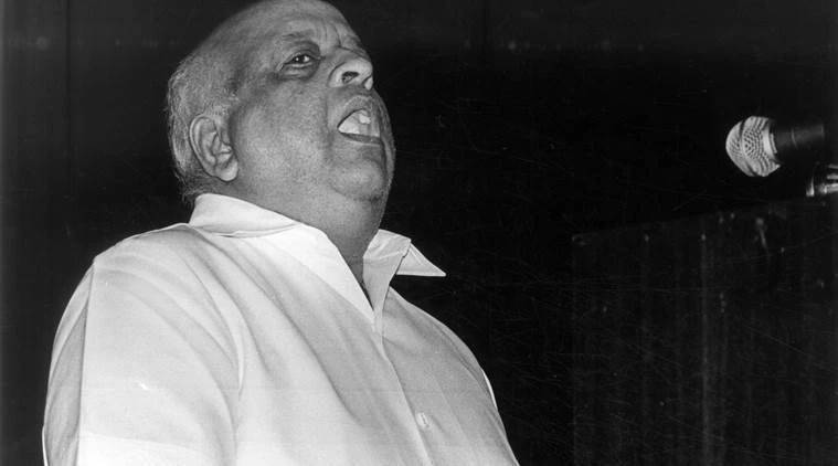 T N Seshan, T N Seshan death, tn seshan passes away, former cec tn seshan, tn seshan model code of conduct, tn seshan elections
