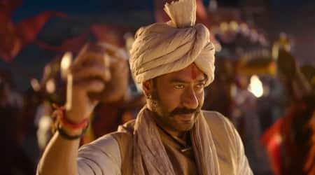 Tanhaji tamilrockers filmyzilla