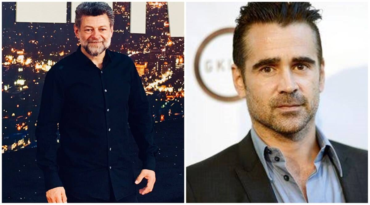Andy Serkis and Colin Farrell to join Batman Cast