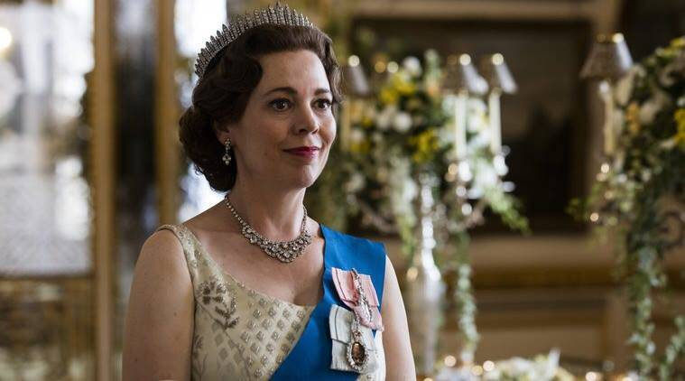 The Queen season 3 Netflix