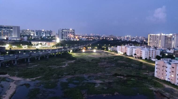 Chennai, Chennai Real Estate, Real Estate in Chennai, Jones Lang LaSalle Report, JLL Report, City Momentum Index, Chennai Dynamic City, World's Dynamic Cities, Dynamic City Report, Chennai City Report, Chennai Index, Chennai Infrastructure, Chennai News, Indian Express News