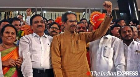 Maharashtra, Maharashtra news, Mumbai news, Uddhav thackeray, Municipal corportaion work orders, indian express