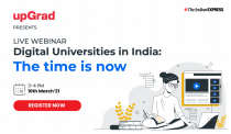 Join our webinar Digital Universities in India: The time is now