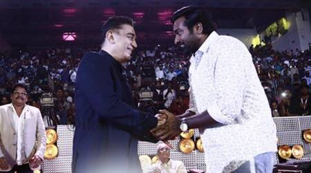 Vijay Sethupathi indian 2