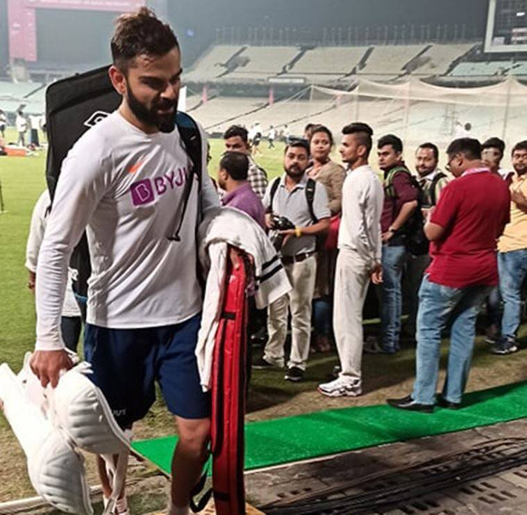 Indias Virat Kohli to consider playing day-night Test in Australia