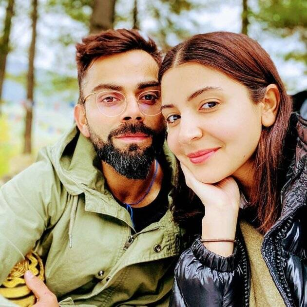 anushka virat, anushka sharma, virat kohli, virat kohli birthday, anushka sharma virat kohli vacations, anushka virat holiday, anushka virat bhutan, virat kohli photos, anushka sharma photos, virushka, anushka virat vacation, anushka virat photos