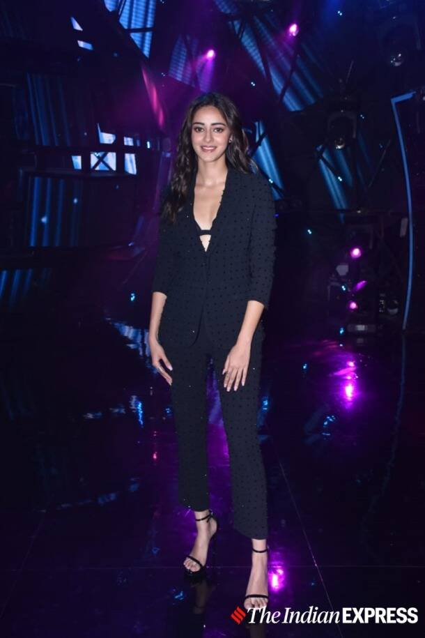 Kriti Sanon, Bhumi Pednekar, Ananya Panday: Fashion hits and misses (Nov 24 - Nov 30)