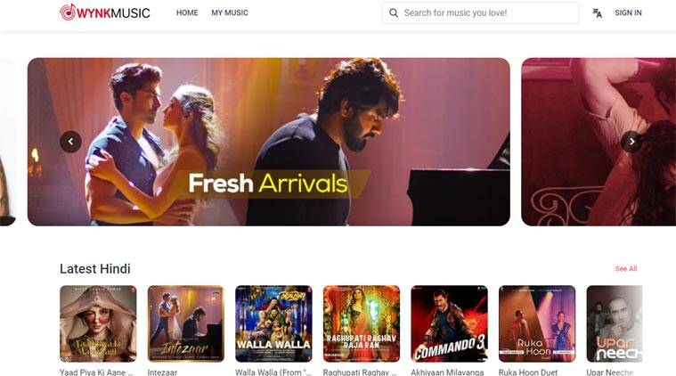 Music streaming India, India music streaming, Gaana vs Apple Music vs Spotify, Apple Music India, Spotify India, Gaana vs JioSaavn, JioSaavn MP3 downloads, YouTube Music downloads, JioSaavn vs Gaana Downloads, Wynk vs JioSaavn, Wynk Music, Wynk Airtel
