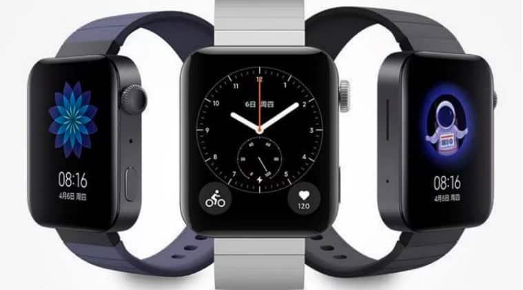 xiaomi, mi watch, xiaomi watch, xiaomi smartwatch, xiaomi smartwatch launched, xiaomi smartwatch price, xiaomi smartwatch specifications, xiaomi smartwatch india launch