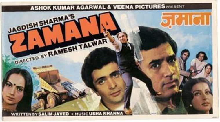 rishi kapoor salim javed films