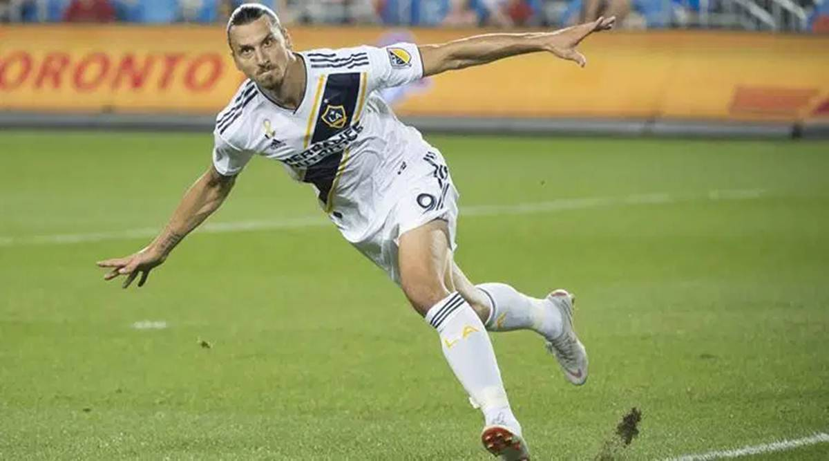 Image result for Ibrahimovic set for AC Milan return, says MLS chief