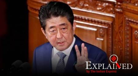 Shinzo Abe as Japan's longest-serving PM; here's why his tenure is unique