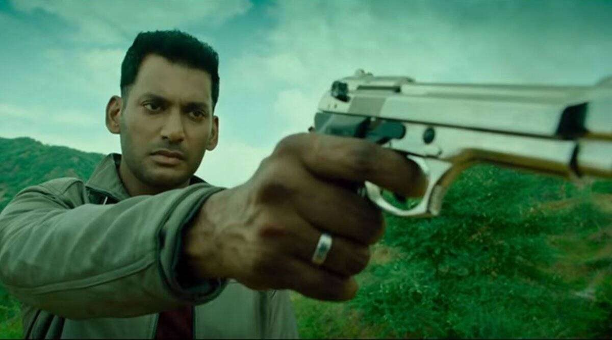 Action Full Movie Download Tamilrockers 2019 Action Tamil Full Hd
