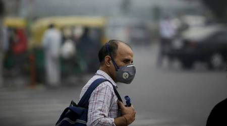 Air pollution, Covid-19 lockdown, air quality, CHandigarh news, Punjab news, Indian express news