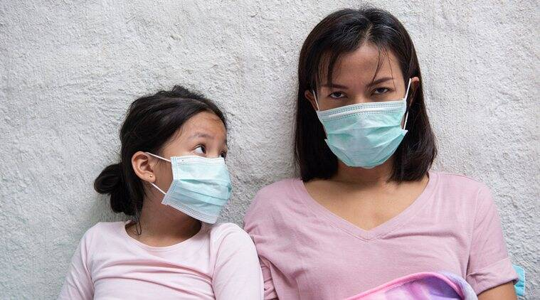 air pollution, parenting tips