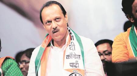 Pune news, Pune city news, Pune NCP, NCP Pune unit, Maharashtra news, Ajit Pawar BJP Deputy CM, Maharashtra BJP, Maharashtra government formation, Maharashtra NCP Congress, Fadnavis Maharashtra, Ajit Pawar NCP, Indian Express news