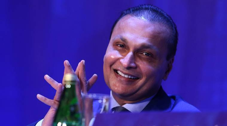 Anil Ambani's shipyard Reliance Naval surges 600% in record winning streak