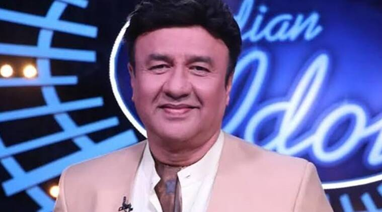 #MeToo: Anu Malik steps down as 'Indian Idol 11' judge