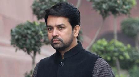 Parliament, Parliament winter session, chit fund amendment bill, anurag thakur moves chit fund bill, chit fund scam, trinamool congress, indian express
