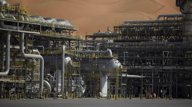 Aramco IPO retail offering fully covered as deadline approaches