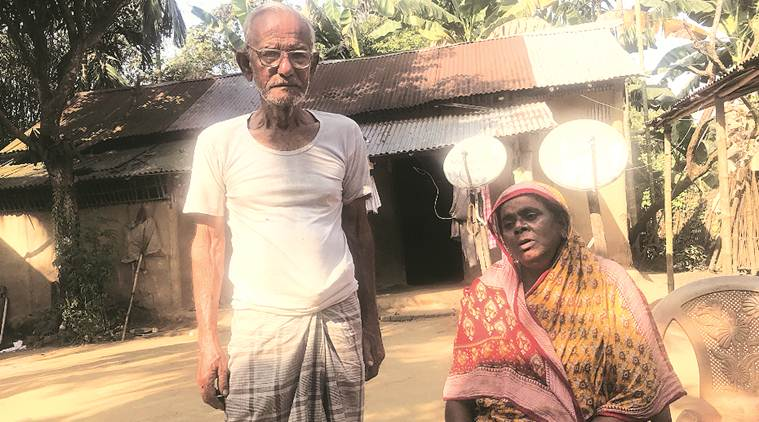 Terror suspects held in Assam: Families deny police accusations, say their sons are being framed