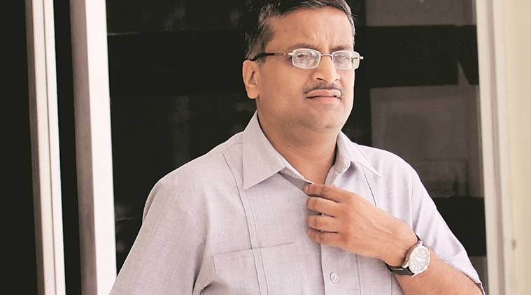 Transferred 53 times, Khemka's journey now subject of a book