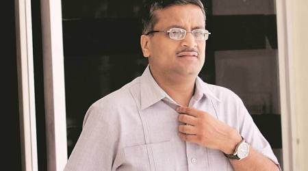 After Ashok Khemka, HCS officers' body raises cadre issues with Chief Secretary