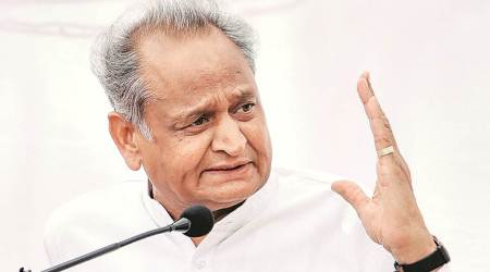 Days of ghoonghat are over: Ashok Gehlot