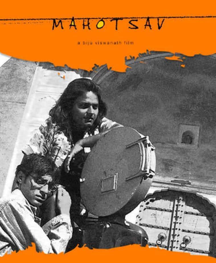 mahotsav the grand festival ashwath bhatt film poster