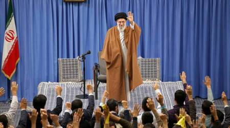US targets Iranian top leader Ayatollah Khamenei's inner circle with new sanctions