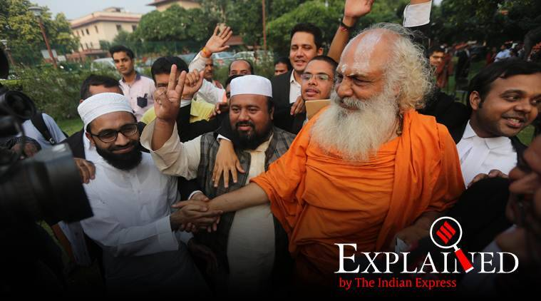 Ayodhya hearing: How Allahabad HC verdict was argued in Supreme Court