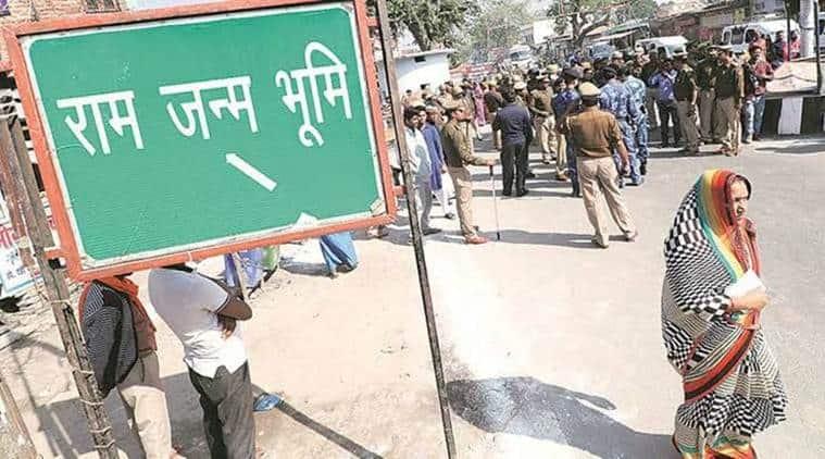 Ayodhya verdict, Pune, Pune news, Ayodhya dispute, Indian Express