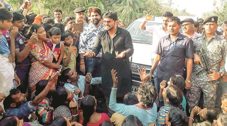 Babul visits bulbul hit areas told to go back