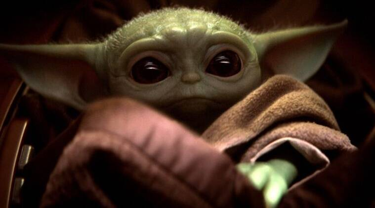 who is Baby Yoda