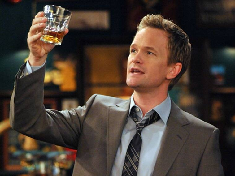 neil patrick harris how i met your mother