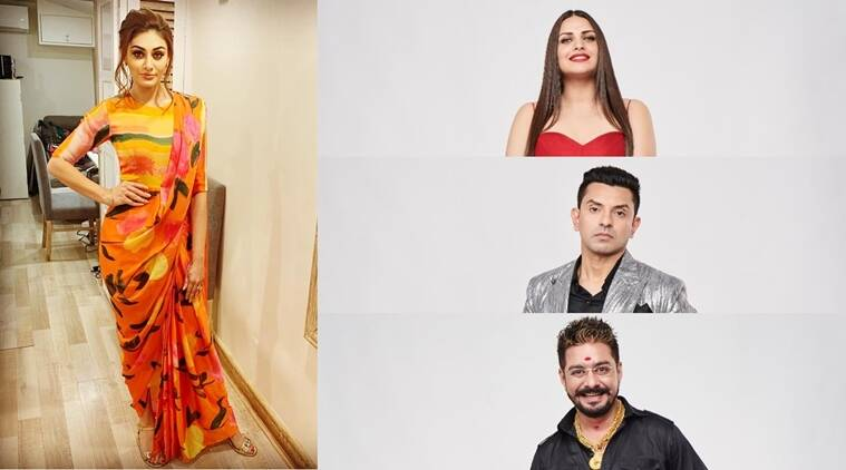 Bigg Boss 13 All You Need To Know About The Six Wildcard