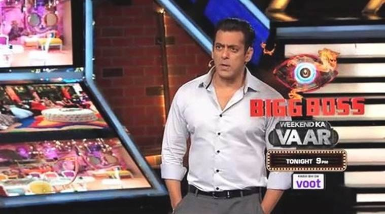 Bigg Boss 13 Weekend Ka Vaar 2 November 2019 Episode Live