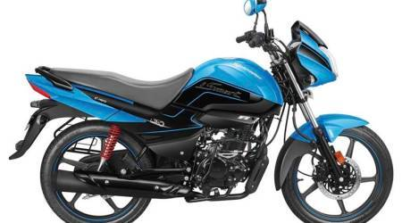 Hero MotoCorp launches BS-VI compliant Splendor iSmart priced at Rs 64,900