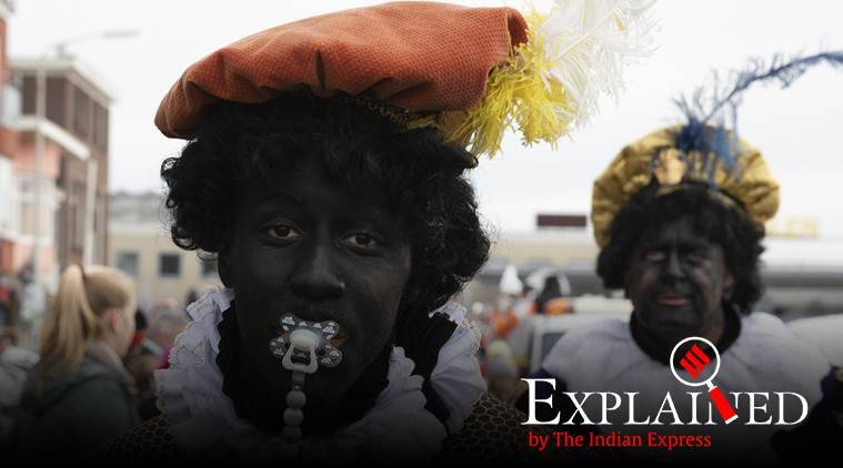 Explained: Why the quaint Dutch tradition of Black Pete is offensive to many